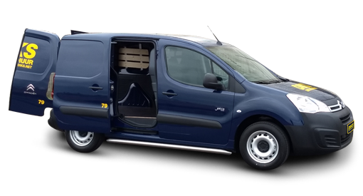 Citroen Berlingo (03m3)